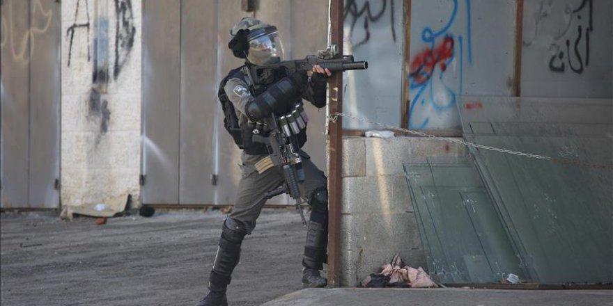"""Filistin hükümeti: """"Şiddetten İsrail sorumlu"""""""