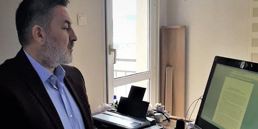 İbrahim Emiroğlu'nun avukatından iftiralara tepki