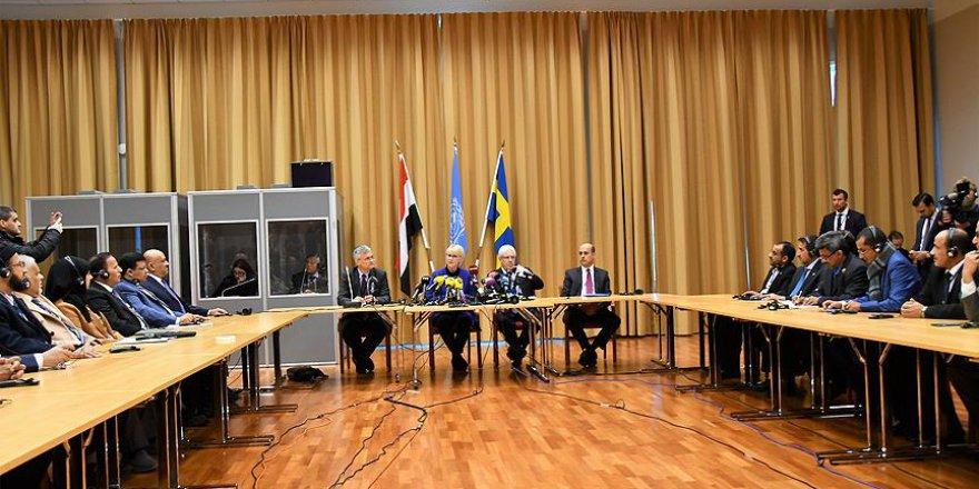 İsveç'teki Yemen konulu istişare toplantılarında kritik gün