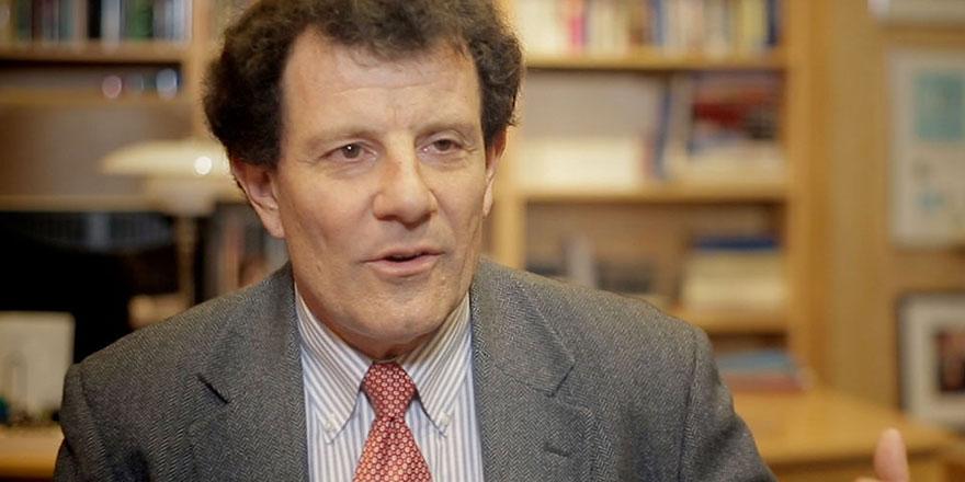 NYT yazarı Kristof: Yemen'deki utanç verici savaşı bitirin