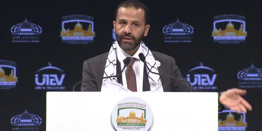 İşgalci İsrail Kudüs'ü Yahudileştiriyor