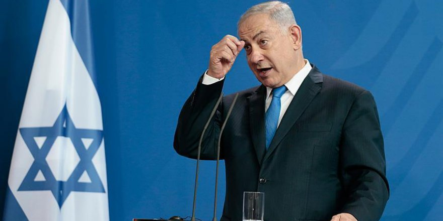Dünya barış isterken Netanyahu ortamı germenin peşinde