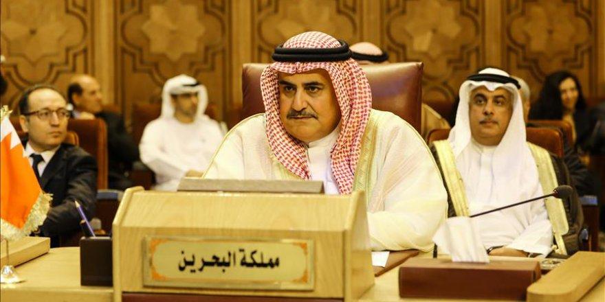 Bahreyn, Müslümanları kızdırdı