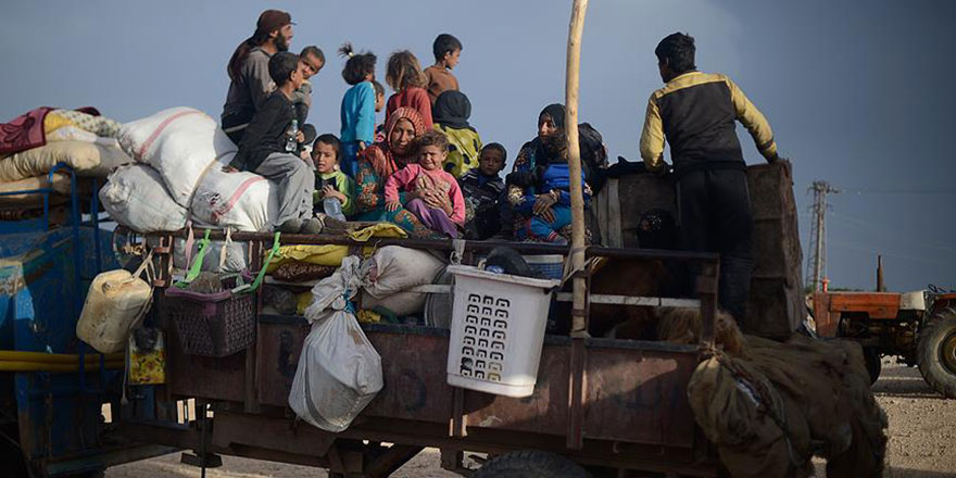Türkiye ve 3 ülke göç meselesi için masaya oturacak