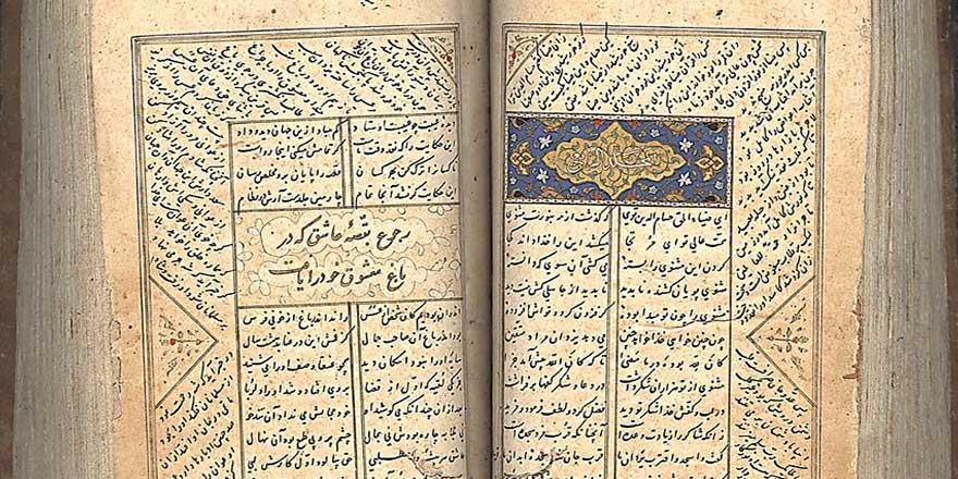 Mevlana Celaleddin-i Rumi Mesnevi'yi nasıl yazdı? Hikayelerin kaynakları nelerdir?