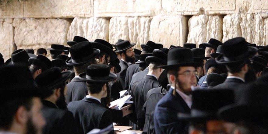 İşgali genişleten İsrail'e Yahudi göçleri de artıyor