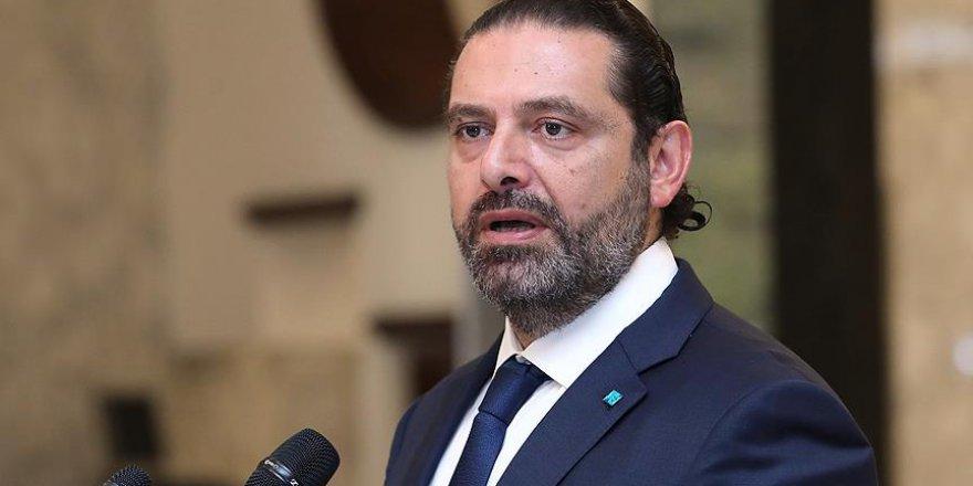 Lübnan'dan BM'ye İsrail çağrısı