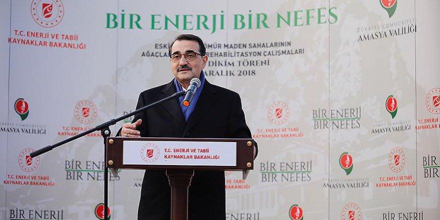 Bakan Dönmez: Türkiye dünyayı en az kirleten ülkeler arasında