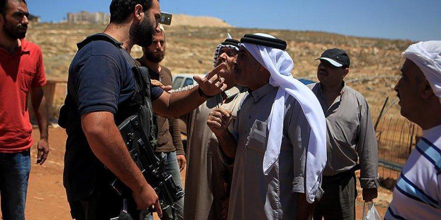 'İsrail El Halil'de uluslararası hukuku ihlal ediyor'