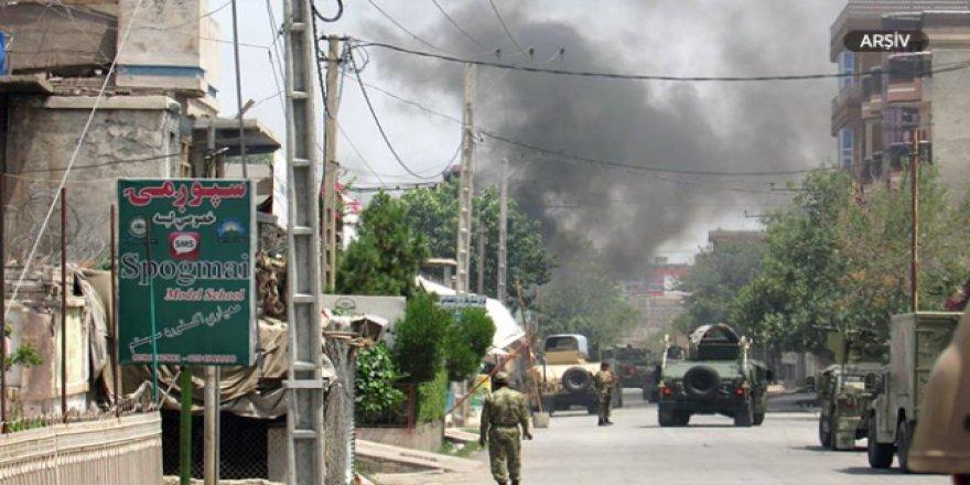 Afganistan'da patlama: 6 kişi hayatını kaybetti