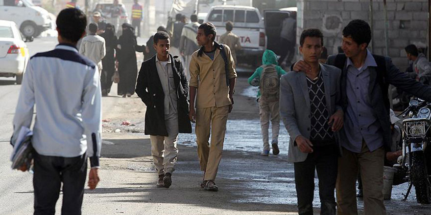 'Yemen'de ateşkes büyük ölçüde uygulanıyor'