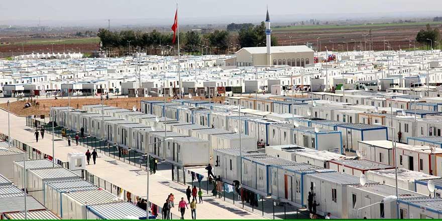 'Türkiye 190 milletten göçmene ev sahipliği yapıyor'