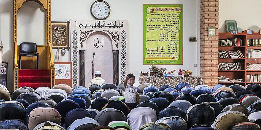 Yunanistan, camiye imam bulmak için ilan verdi