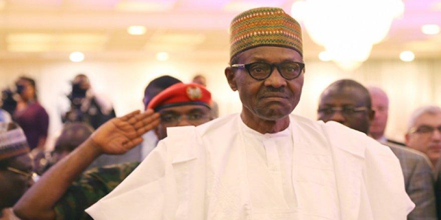Nijerya'dan Uluslararası Af Örgütü'ne yönelik uyarı niteliğinde açıklama