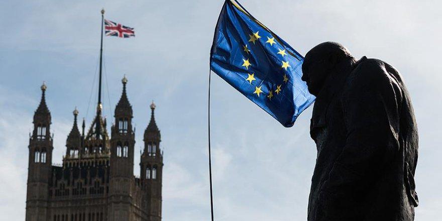 İngiltere'de 'anlaşmasız Brexit' hazırlıkları