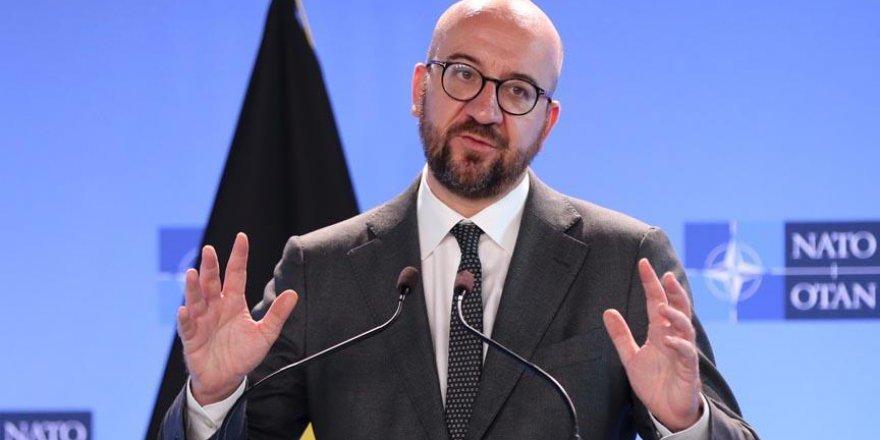 Belçika Başbakanı tutunamadı