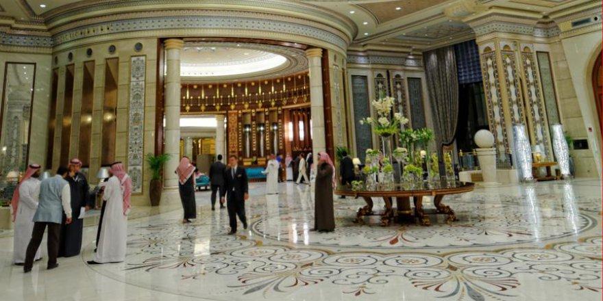 Suudi Arabistan'da yolsuzlukla mücadele ekonomiye yaradı