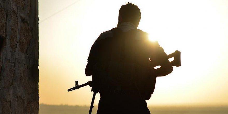 Esed Rejimi Hama'ya sızmaya çalıştı