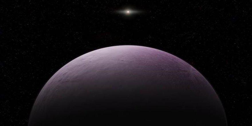 İşte Güneş Sistemimizin en uzak cismi
