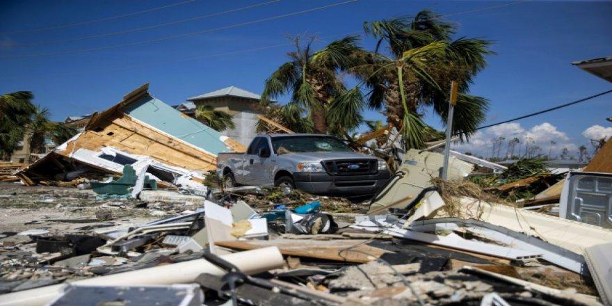 2018'in ölüme en çok sebep olan olayı: Depremler