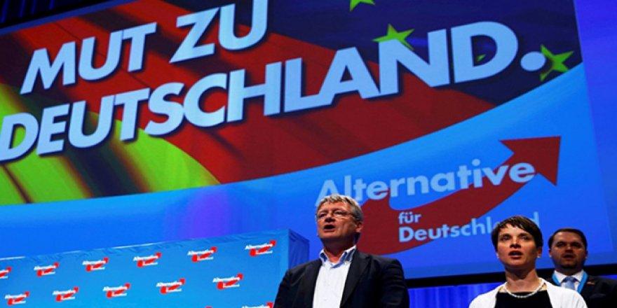 Alman mahkemesi aşırı sağcı partinin sığınmacı davasını reddetti