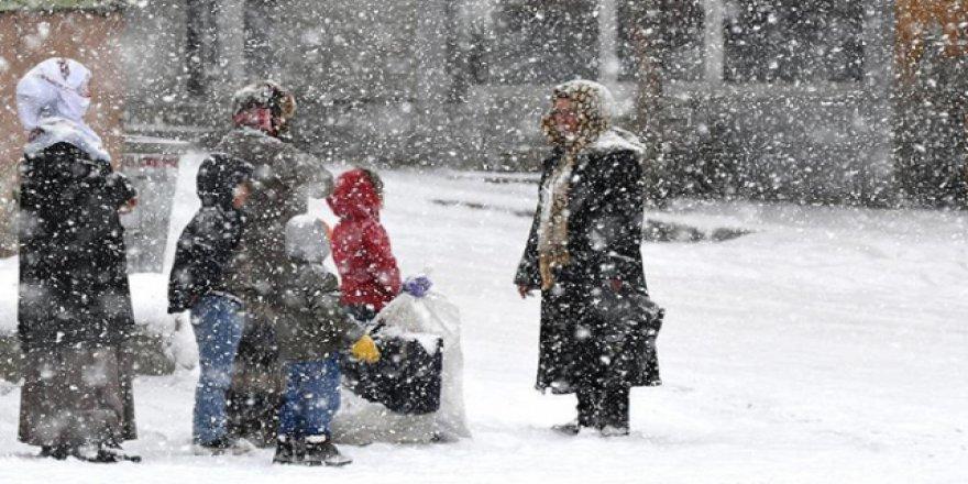 Kırklareli'de okullar tatil mi? Valilik kararını açıkladı