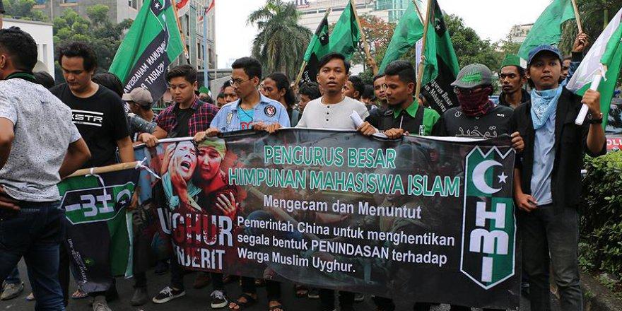 Endonezya'dan Çin'e: Uygur Müslümanlarına zulme son ver!