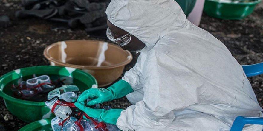 Kongo'da ebola paniği: 5 günde 21 kişi öldü