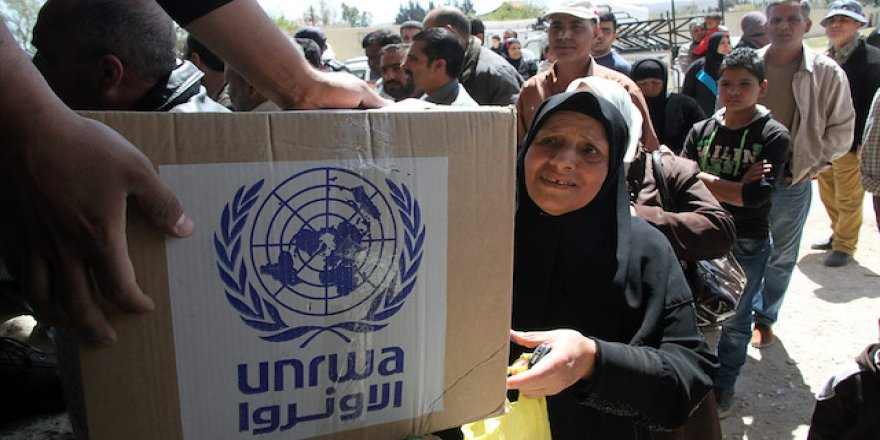 Birleşmiş Milletler'den tepki çekecek Filistin kararı