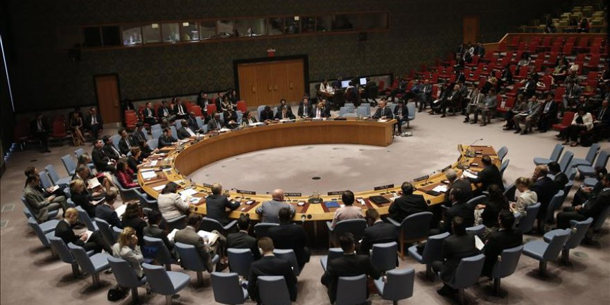 BMGK'den Yemen kararı