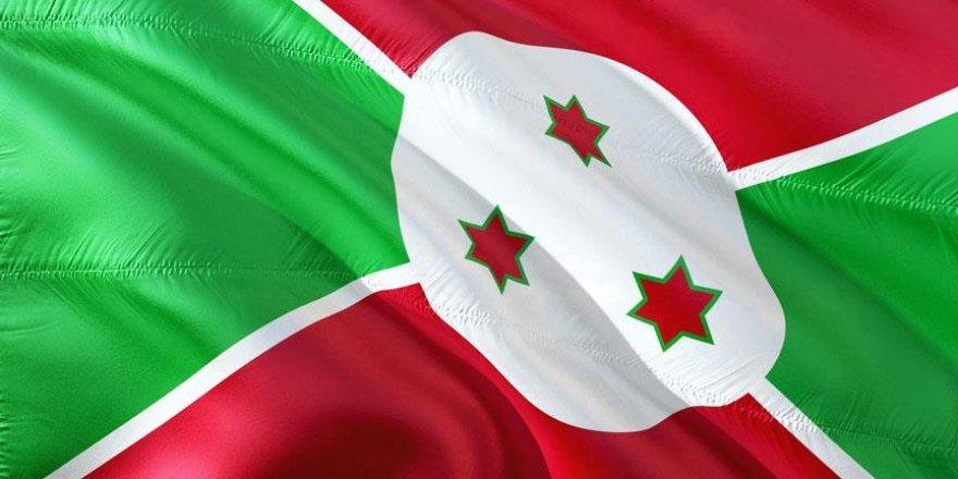 Burundi başkentini taşıyacak