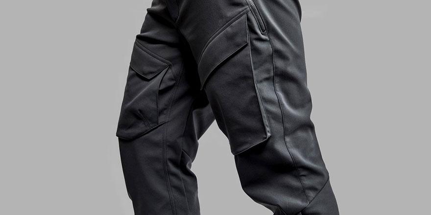 100 yıl boyunca giyilebilecek pantolon üretildi