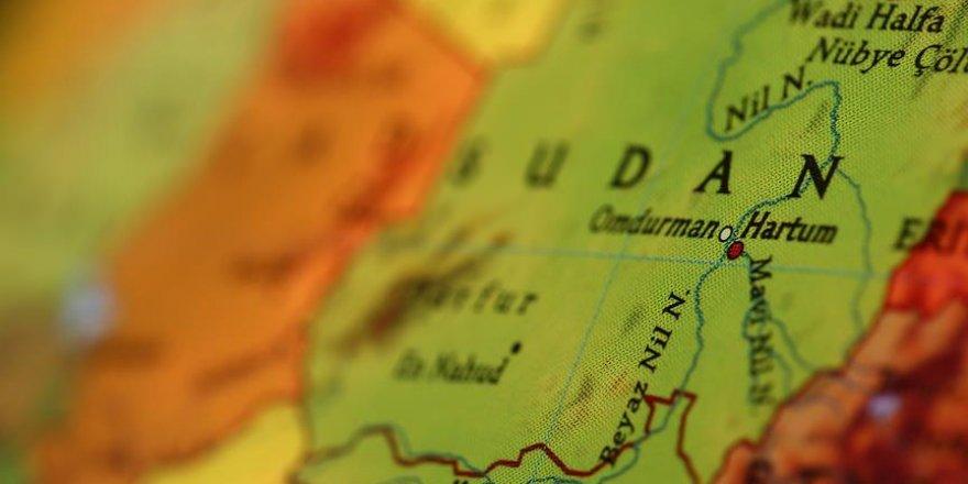 """Sudan: """"Ülke güvende"""""""