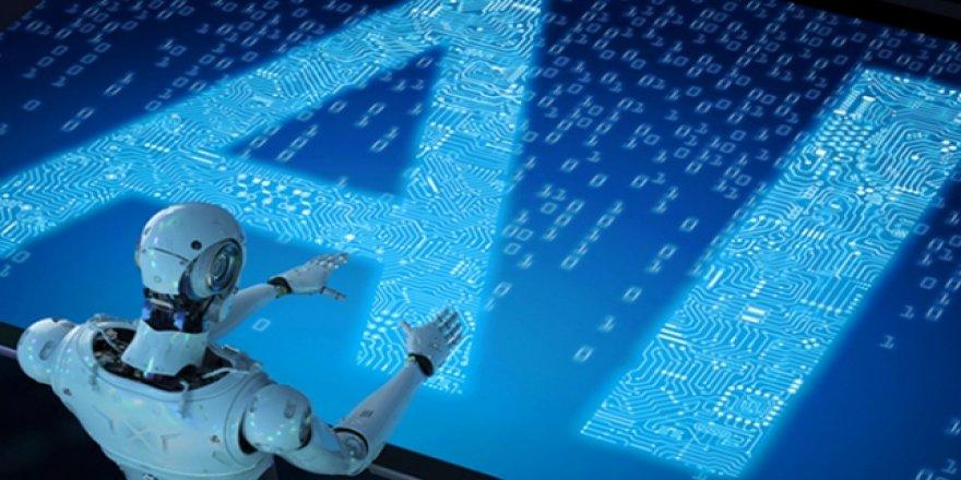 İnternet güvenliğine yapay zeka tehdidi
