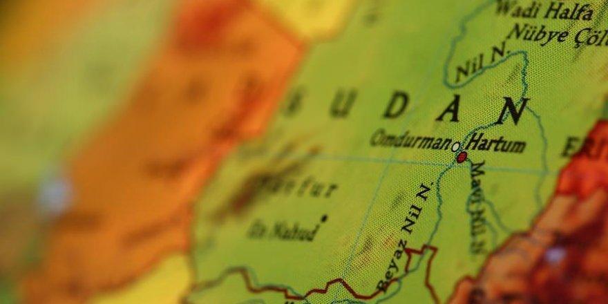 """Sudanlı komutan: """"Hükümet krize ve sorunlara çare bulmalı"""""""