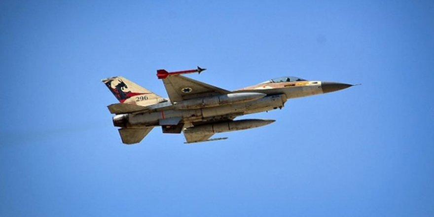 İsrail, Lübnan hava sahasını ihlal etti