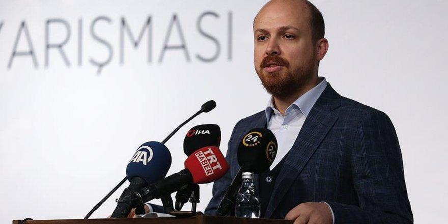 Bilal Erdoğan: Her haksızlık bir zulmettir