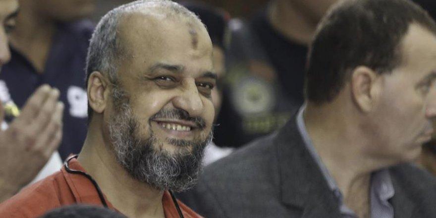 Biltaci'nin bu 'gülümsemesine' 2 yıl hapis verdiler