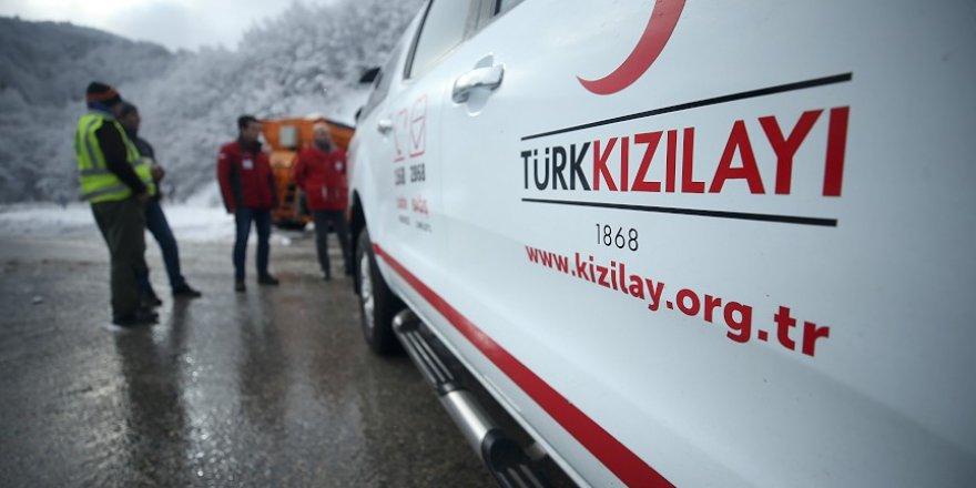 Türk Kızılayı Yemen'de 8 bini aşkın gıda kolisi dağıttı
