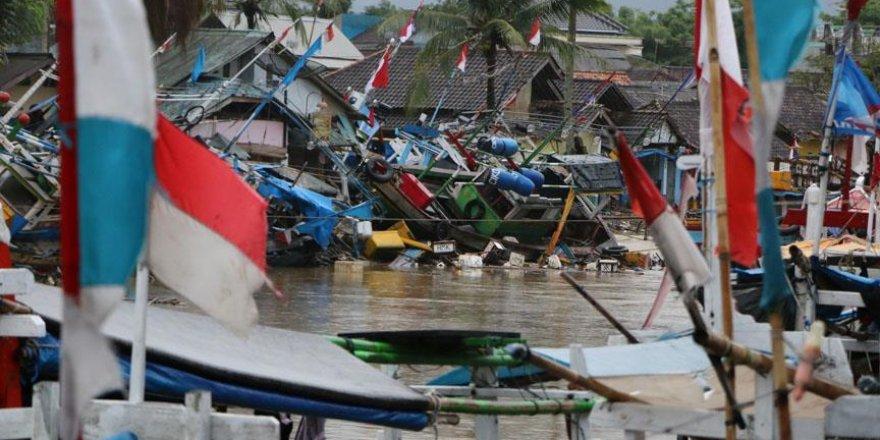 Tsunamiden sonra geçim sıkıntısı başladı