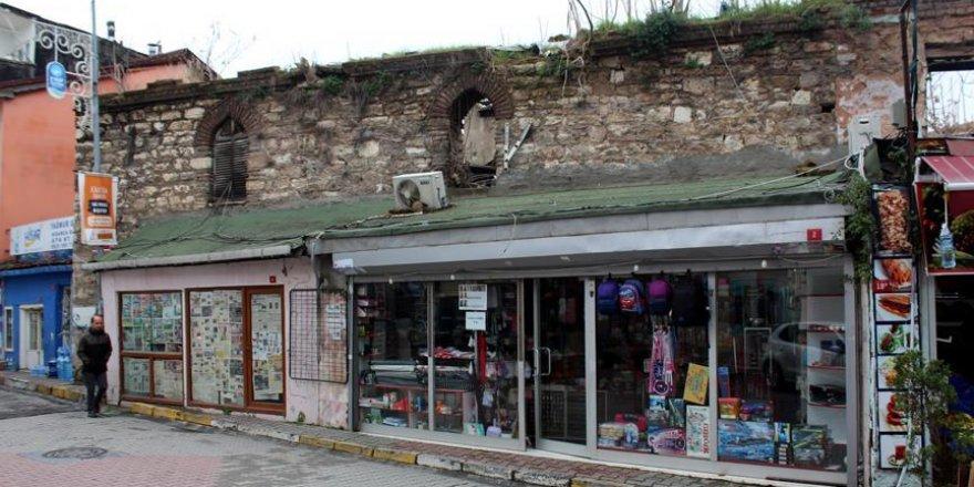 Mimar Sinan'ın eseri yok olma tehlikesi yaşıyor