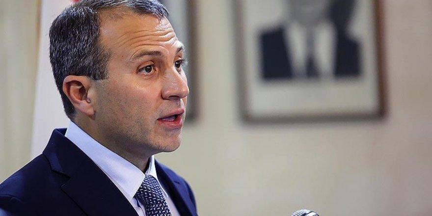 Lübnan Dışişleri Bakanlığı, İsrail ihlalleri karşısında harekete geçti