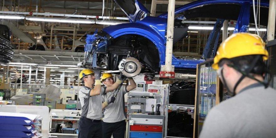 Otomotiv sektörü için kalifiye eleman yetiştirilecek