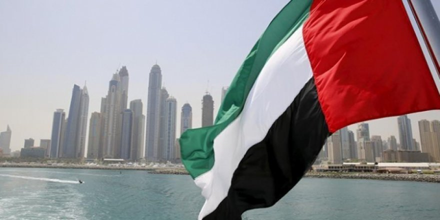 Birleşik Arap Emirlikleri Şam Büyükelçiliğini tekrar açıyor