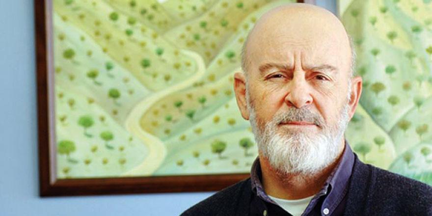 Yeni Şafak yazarı Mustafa Kutlu: Ben ilhamla yazan birisiyim