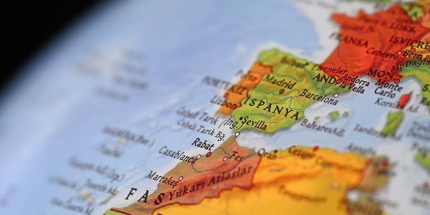 Fransa ile İspanya'nın Fas eksenindeki 'güç mücadelesi'