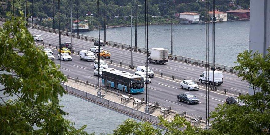 Karayolları Trafik Kanunu değişikliği ceza ödeyenleri de kapsıyor