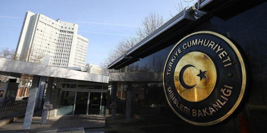 Türkiye'nin dış temsilcilik sayısı 16 yılda 239'a çıktı