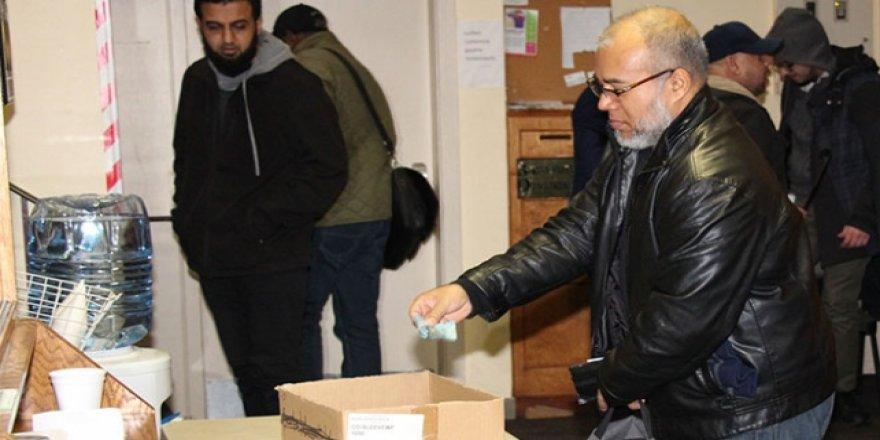 Kanada'daki Türklerden Yemen halkına yardım