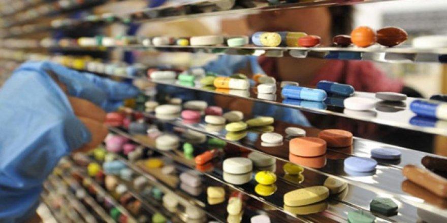 413 ilaç daha SGK'nın geri ödeme listesine alındı